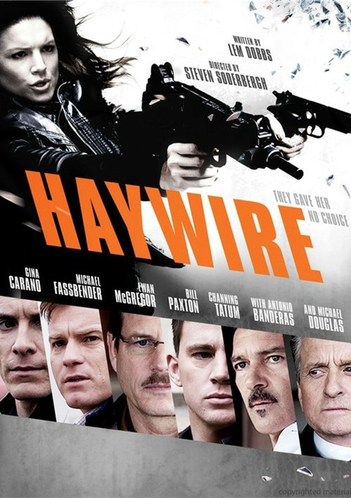 Haywire Movie