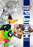 Looney Tunes: Platinum Collection - Volume 1 Movie