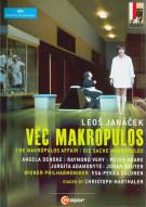 Leos Janacek: The Makropulos Affair Movie