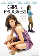 Girl In Progress Movie