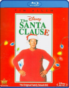 Santa Clause, The Blu-ray