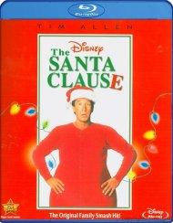 Santa Clause, The Blu-ray