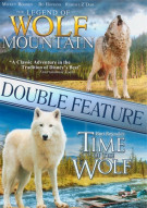Time Of The Wolf / Legend Of Wolf Mountain (Double Feature) Movie