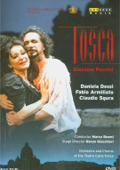 Giacomo Puccini: Tosca Movie