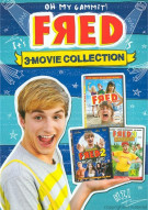 Fred: 3 Movie Collection Movie