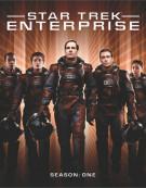 Star Trek: Enterprise - The Complete First Season Blu-ray