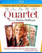 Quartet Blu-ray