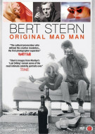 Bert Stern: Original Mad Man Movie