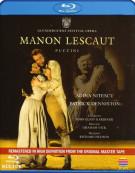 Manon Lescaut Blu-ray