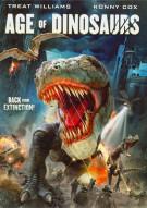 Age Of Dinosaurs Movie