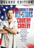 Bill Engvalls New All-Stars Of Country Comedy Movie