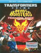 Transformers Prime: Predacons Rising Blu-ray
