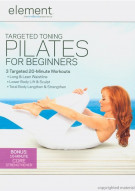 Element: Targeted Toning Pilates For Beginners Movie