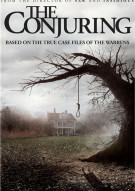 Conjuring, The (DVD + UltraViolet) Movie