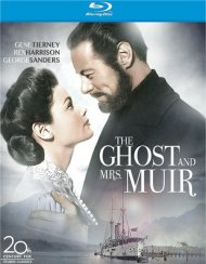 Ghost And Mrs. Muir, The Blu-ray