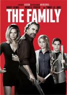 Family, The Movie