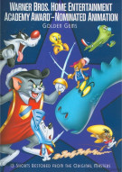 Warner Bros. Home Entertainment Academy Award Nominated Animation: Part Two Movie