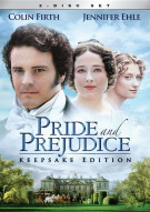 Pride And Prejudice: Keepsake Edition Movie