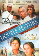 Young Pioneers / The Pathfinder (Double Feature) Movie