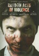 Random Acts Of Violence Movie