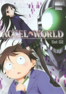 Accel World: Set Two Movie