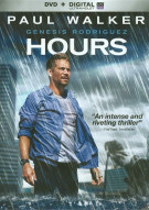 Hours (DVD + UltraViolet) Movie