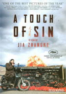 Touch Of Sin, A Movie