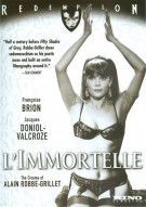 LImmortelle Movie