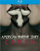 American Horror Story: Coven Blu-ray