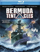 Bermuda Tentacles Blu-ray