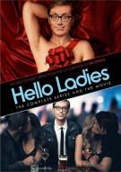 Hello Ladies: The Complete First Season & Movie Movie