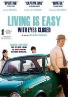 Living Is Easy With Eyes Closed Movie