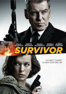 Survivor Movie