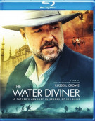 Water Diviner, The (Blu-ray + UltraViolet) Blu-ray