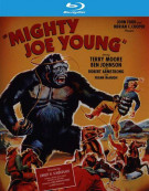 Mighty Joe Young Blu-ray
