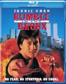 Rumble In The Bronx Blu-ray
