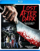 Lost After Dark Blu-ray