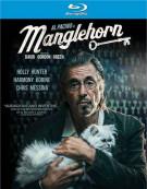 Manglehorn Blu-ray
