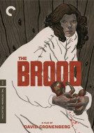 Brood, The: The Criterion Collection Movie