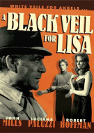 Black Veil For Lisa, A Movie