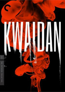 Kwaidan: The Criterion Collection Movie