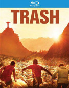 Trash (Blu-ray + DVD + UltraViolet) Blu-ray