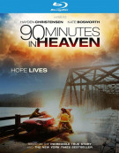 90 Minutes In Heaven (Blu-ray + UltraViolet) Blu-ray