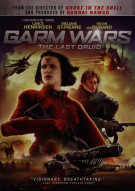 Garm Wars: The Last Druid Movie