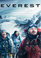 Everest Movie