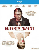Entertainment Blu-ray