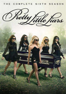 Pretty Little Liars: The Complete Sixth Season Movie