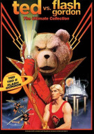 Ted vs. Flash Gordon: The Ultimate Collection Movie