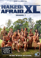 Naked And Afraid XL (DVD + UltraViolet) Movie