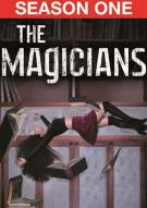 Magicians, The: Season One Movie